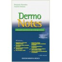 Dermo Notes - Manuale tascabile di dermatologia clinica