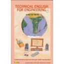 Technical english for engineering. A methodological approach through «skills» development.