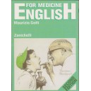 English for Medicine.  Second Edition